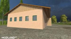 Small Garage Mod v 1.0 - External Download image
