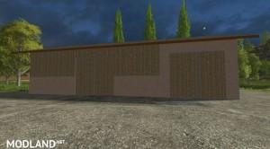 Small Garage Mod v 1.0, 6 photo