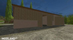 Small Garage Mod v 1.0, 8 photo