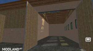Small Garage Mod v 1.0, 5 photo