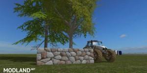 Stone wall v 1.0, 1 photo
