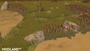 Stones Object Mod v 1.0, 1 photo