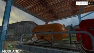 Tanker Station Mod v 1.2 , 2 photo