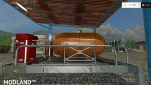 Tanker Station Mod v 1.2 , 8 photo