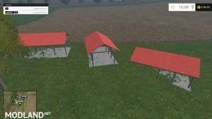 Wiata Placeable Mod, 1 photo