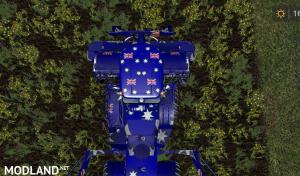 KRONE mower package AUS by Vaszics 1.0, 7 photo