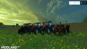 Modpack Case for Silage and other, 3 photo