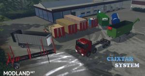 Iveco Clixtar Systam Pack V 1.4, 1 photo