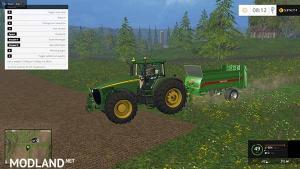 John Deere 8220 Tractor pack, 2 photo