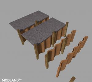 Retro Objects & Buildings v 3.0 by Vaszics, 16 photo