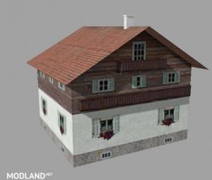 Retro Objects & Buildings v 3.0 by Vaszics, 22 photo