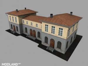 Retro Objects & Buildings v 3.0 by Vaszics, 3 photo