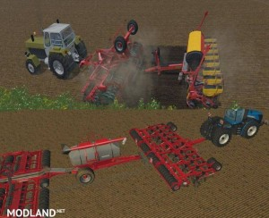 Cultivator Pack Especial - Direct Download image