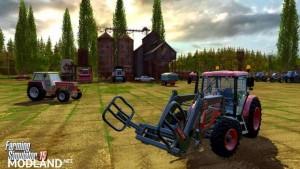 Farming Simulator 2015 Gold Edition Add-On, 3 photo