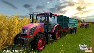 Farming Simulator 2015 Gold Edition Add-On, 4 photo