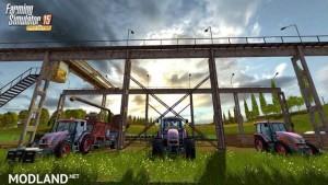 Farming Simulator 2015 Gold Edition Add-On, 6 photo