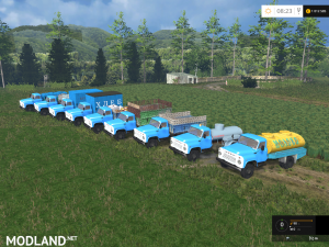 Gaz 52 Pack  USSR v 3.0, 1 photo