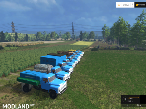 Gaz 52 Pack  USSR v 3.0, 6 photo