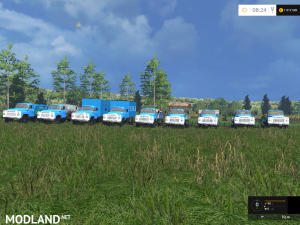 Gaz 52 Pack  USSR v 3.0, 3 photo