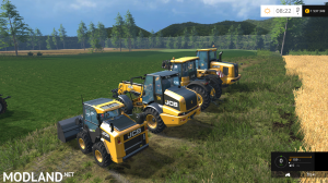JCB Pack v 1.0 [MP]