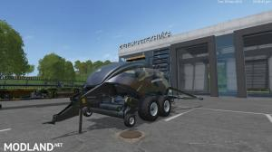 Camo New Holland Pack by Eagle355th  v 1.0 FIXED, 4 photo