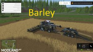 Camo New Holland Pack by Eagle355th  v 1.0 FIXED, 5 photo