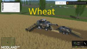 Camo New Holland Pack by Eagle355th  v 1.0 FIXED, 8 photo