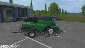 John Deere Green New Holland Pack v 1.0 by Eagle355th, 1 photo