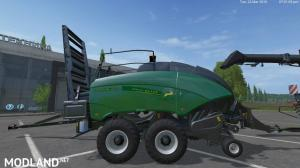 John Deere Green New Holland Pack v 1.0 by Eagle355th, 5 photo