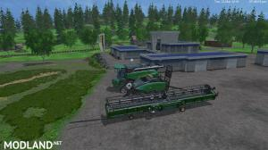 John Deere Green New Holland Pack v 1.0 by Eagle355th, 3 photo