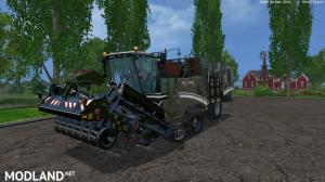 Marine Camogrimme Maxtron 620 and Grimme Tectron 415 v 1.0 by Eagle355th, 1 photo