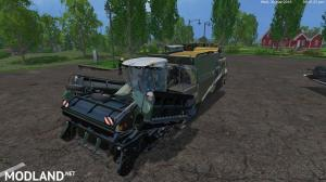 Marine Camogrimme Maxtron 620 and Grimme Tectron 415 v 1.0 by Eagle355th, 4 photo