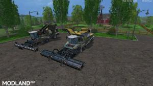 Marine Camogrimme Maxtron 620 and Grimme Tectron 415 v 1.0 by Eagle355th, 3 photo