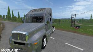 Duck Dynasty Cat Trucks And Trailers v 1.1 by Eagle355th