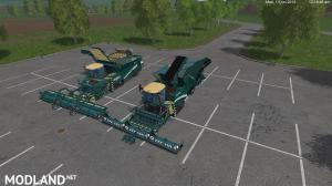Grimme Maxtron 620 and Grimme Tectron 415 v 2.0 Pack by Eagle355th, 2 photo