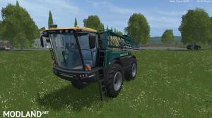 Amazone Pantera 4502 v 2.0 Sprayer Fertilizer by Eagle355th, 3 photo