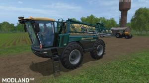 Amazone Pantera 4502 v 2.0 Sprayer Fertilizer by Eagle355th, 7 photo