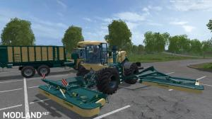 Krone, Newholland, Horch Mix Pack v 2.0 by Eagle355th, 8 photo