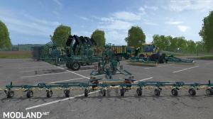 Krone, Newholland, Horch Mix Pack v 2.0 by Eagle355th, 2 photo