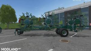 Krone, Newholland, Horch Mix Pack v 2.0 by Eagle355th, 3 photo