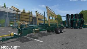 Krone, Newholland, Horch Mix Pack v 2.0 by Eagle355th, 7 photo