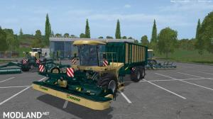 Krone, Newholland, Horch Mix Pack v 2.0 by Eagle355th, 10 photo