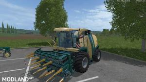 Krone, Newholland, Horch Mix Pack v 2.0 by Eagle355th, 6 photo