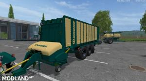 Krone, Newholland, Horch Mix Pack v 2.0 by Eagle355th, 12 photo