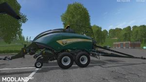 Krone, Newholland, Horch Mix Pack v 2.0 by Eagle355th, 5 photo