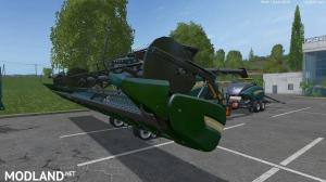 Krone, Newholland, Horch Mix Pack v 2.0 by Eagle355th, 11 photo
