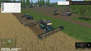 Krone, Newholland, Horch Mix Pack v 2.0 by Eagle355th, 13 photo