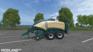 Krone, Newholland, Horch Mix Pack v 2.0 by Eagle355th, 15 photo