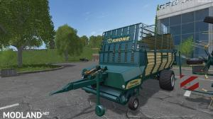 Krone, Newholland, Horch Mix Pack v 2.0 by Eagle355th, 17 photo