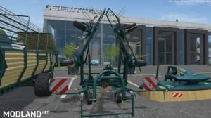 Krone, Newholland, Horch Mix Pack v 2.0 by Eagle355th, 14 photo